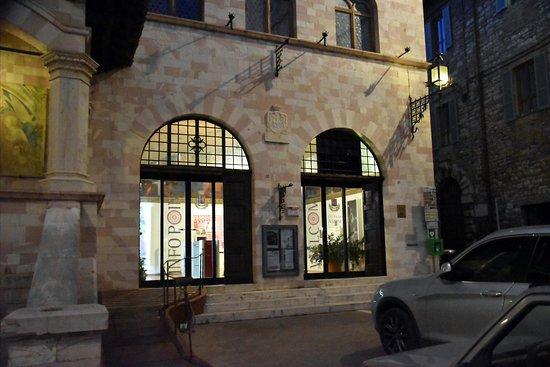IAT Assisi