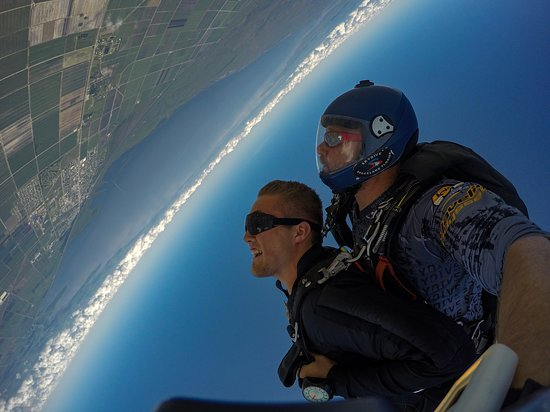 Skydive Spaceland Florida (Clewiston) - 2019 What to Know