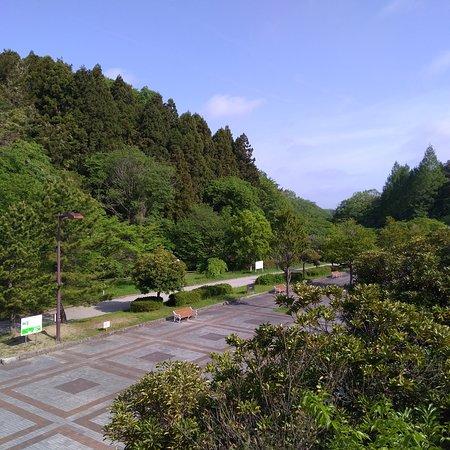 仙台市, 宮城県, 自然が豊か