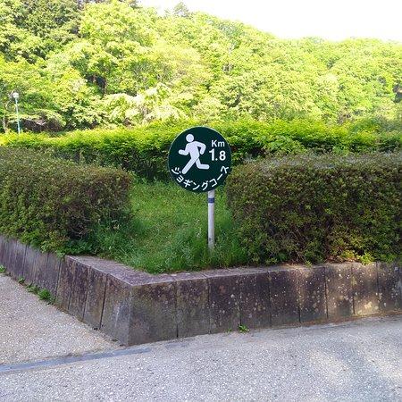 仙台市, 宮城県, ジョキングコースもあります