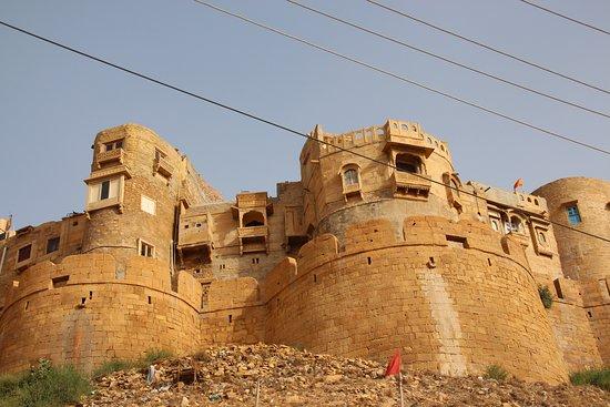 Fort Jaisalmer