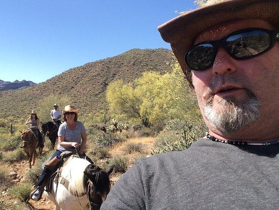 Saguaro Lake Ranch Stable 사진