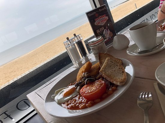 Bistro On The Beach Bournemouth Updated 2020 Restaurant