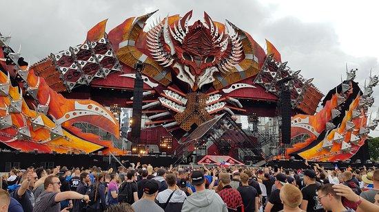 Defqon 1 Festival (Biddinghuizen) - 2019 All You Need to