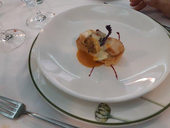 Imagen de Restaurante Homarus