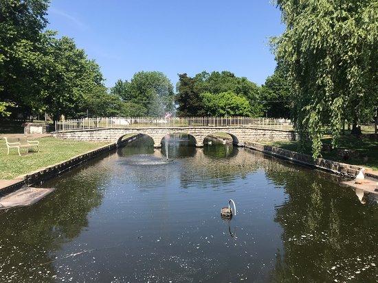 Stone Bridge Park