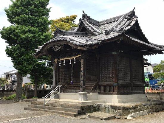 Shimoimai Katori Shrine
