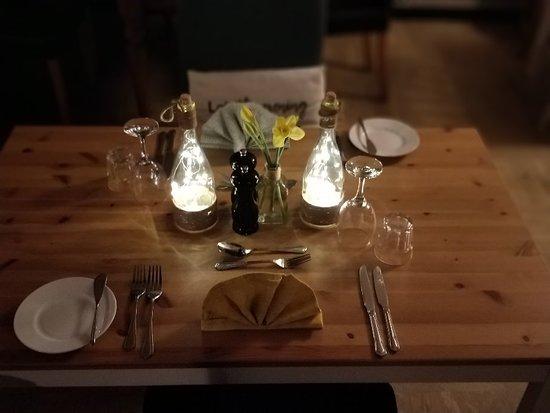G&T's Cafe & Kitchen