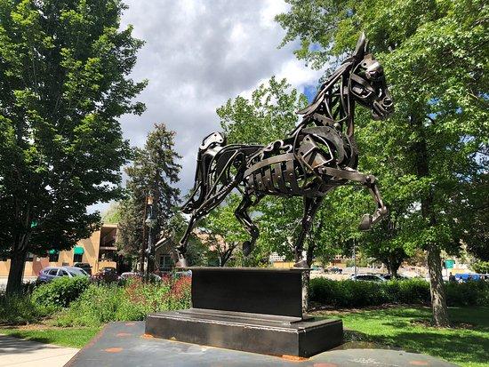 Bicentennial Sculpture Park