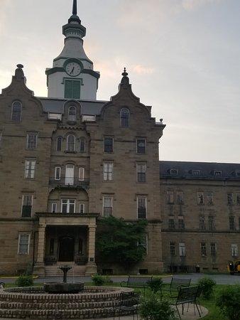 Trans Allegheny Lunatic Asylum Weston 2019 All You Need To Know