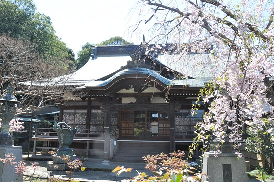 Shinnen-ji Temple
