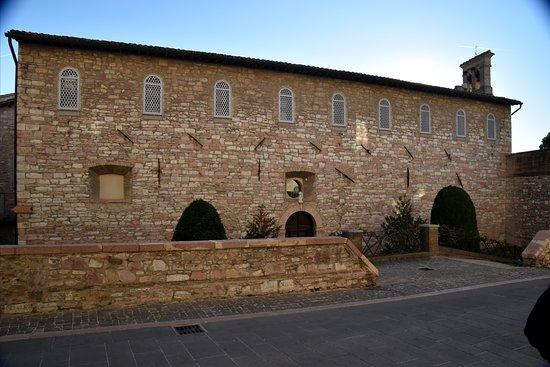 Monastero Clarisse S. Quirico