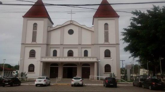 Paróquia Santuário Bom Jesus