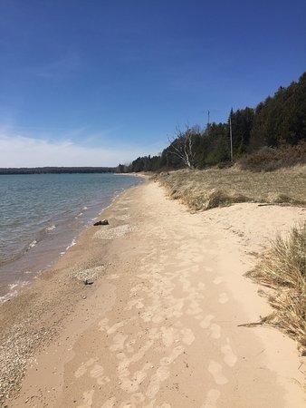 Sand Dunes Beach Park