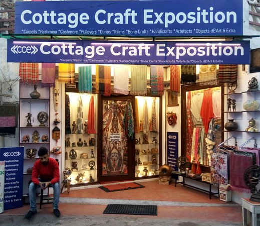 Cottage Craft Exposition