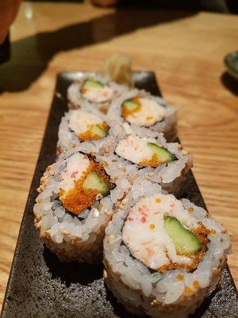 Sushi Kashiba 사진