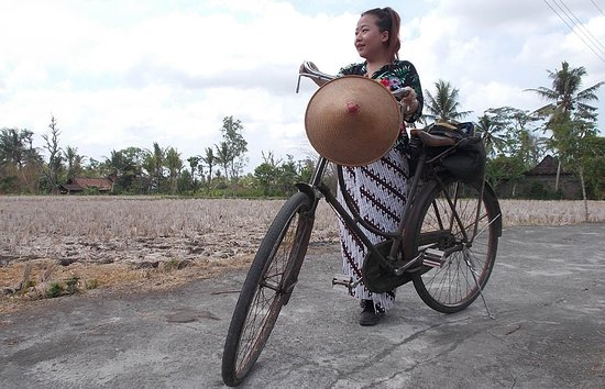 Moana - Yogyakarta's Authentic Bicycle Tour - 2019 All You