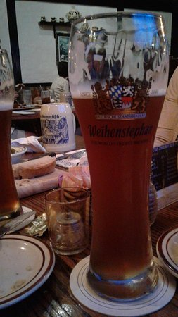 """""""Made in Germany"""" beer"""