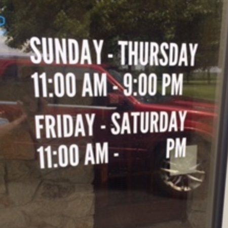 Farmington, IL: Acme Saloon hours