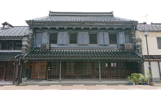 Ikadai Residence