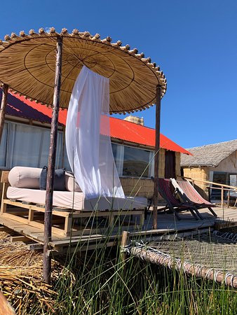 Titicaca Lodge Peru