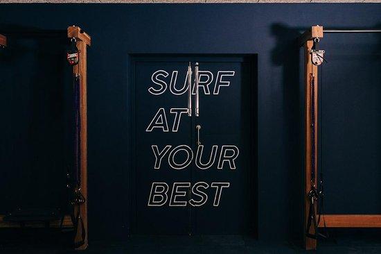 Fetch Surf Training Center