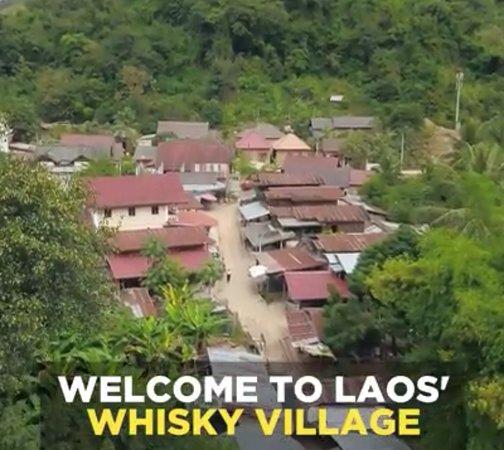 Laos: Must visit