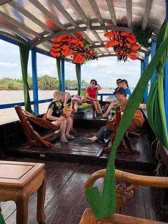 Mekong River Tourist: go mekong 2019