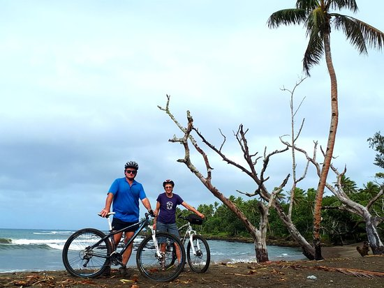 Vanuatu Ecotours: Great 4 days spent with Vanuatu ecotours highly recommended, awesome guides and sublime places!