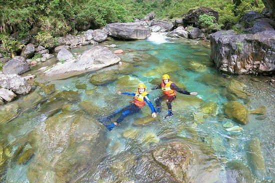 River Tracing Adventure: Rendi il tuo