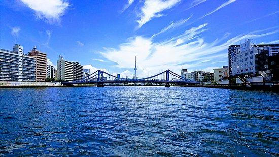 Tokyo Waterways