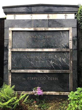 tomba Cerri