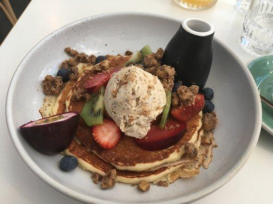 Menu Picture Of Crack Kitchen Adelaide Tripadvisor