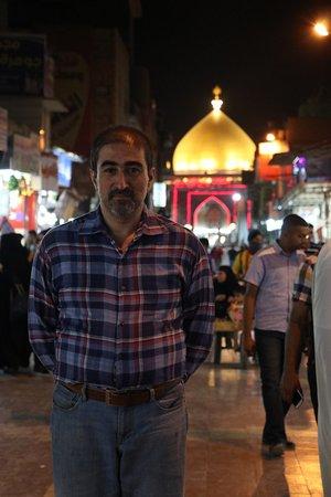 Karbala Province, Irak: KARBALA IRAQ