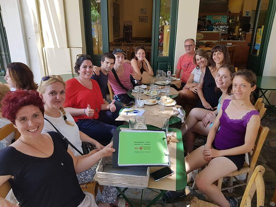 Kalamata Tours - Mediterranean Food Tour