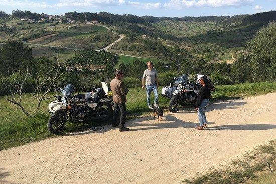 Explora las montañas de Portugal en...
