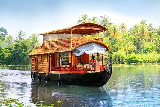 Eksotisk Backwater Cruise Kerala
