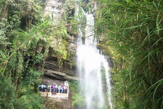 Tour privado a la Cascada El Chiflon...