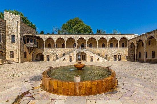 私人旅游 -  Beit El Din,Deir El...