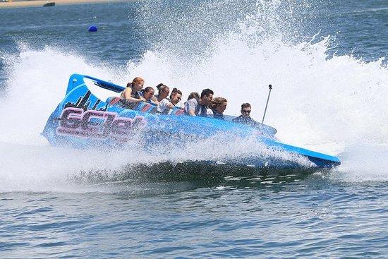 Gold Coast V8 Jetbåt og Jetski Safari...