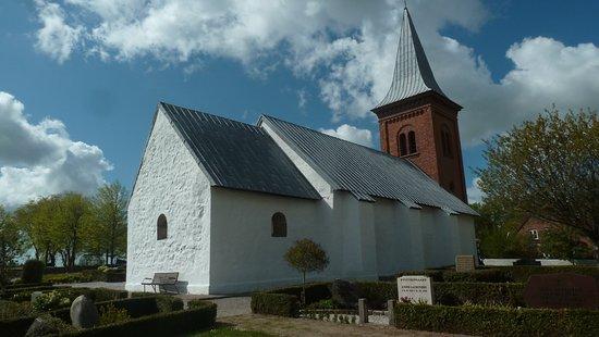 Faarup Kirke