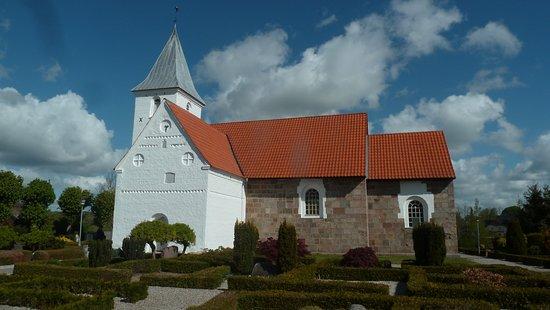 Borum Kirke