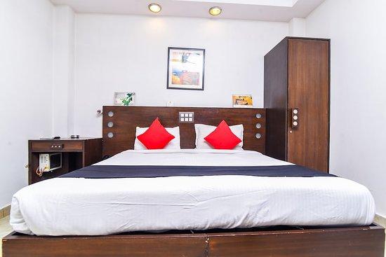 Hotel Amby Inn, hoteles en Nueva Delhi