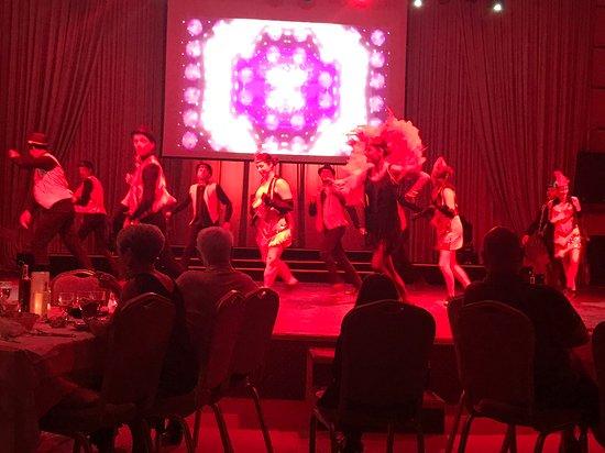 Ostria Resort & Spa: L'équipe d'animation : TOP!