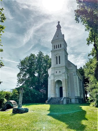 La Chapelle des Vierges
