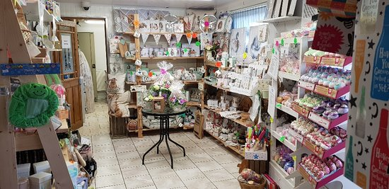 Fourways Country Store & Coffee Shop