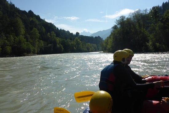 aquaMonte Rafting Canyoning