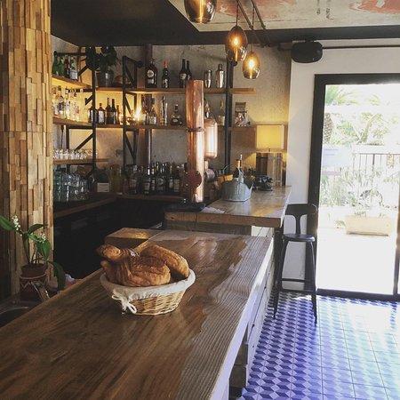 La Brasserie: Le Bar