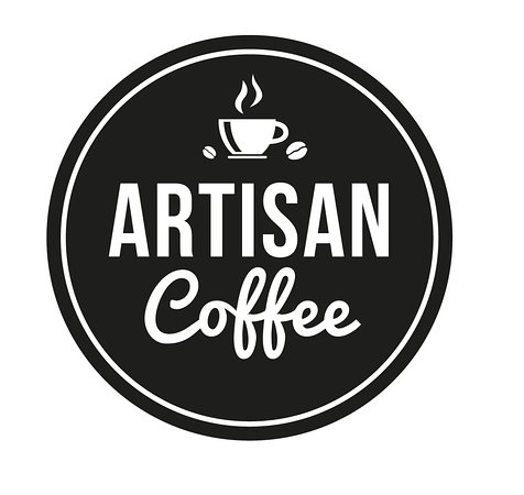 Artisan Coffee - Cascavelle: Artisan Coffee Logo