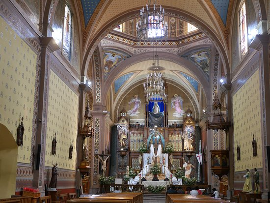 Parroquia y Templo de Belén